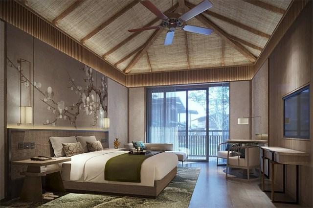 Dusit International opens luxury wellness resort in the heart of Shushan Ecological Village, Suzhou