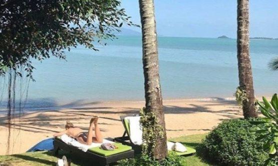 Villa M Samui – Luxury Beachfront Haven The Perfect Destination for a Wellness Retreat Relaxation, Health, Yoga, Meditation, Spa