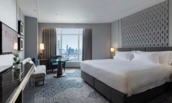 """Take Advantage of Centara's Amazing """"The Place to Be""""  Staycation Deal – Valid Until 30 June 2021"""