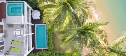Travel + Leisure Southeast Asia Magazine:  Luxury Villa Getaways – gorgeous locations, privacy, space, safety and personal touches.
