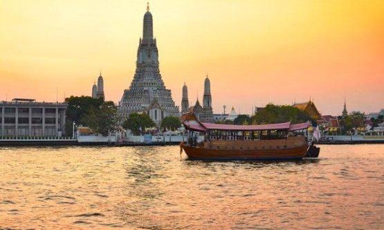 SONGKRAN HA HEY! 2021: Anantara and Avani+ Riverside Hotels  Unveil a Fun-Filled, 8-Day Songkran Line-Up