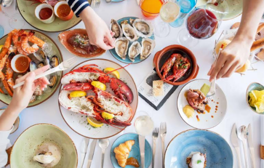 Mumm's the Word: Check out Bangkok's most Fabuloso Sunday Brunch this 04 April and 02 May