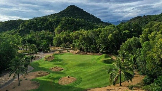 Laguna Golf Lang Co Continues to Put Kids First as Faldo Series hits 25