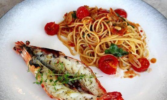 'Pasta Perfetto' Presents Italy's Tasty Pasta Dishes At Coast, Centara Grand Beach Resort & Villas Hua Hin