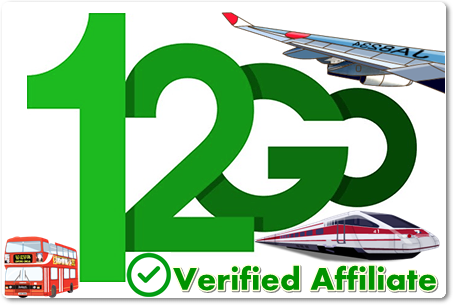 12goasia partner affiliate program verified