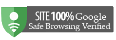 Google Safe Browsing Site  :